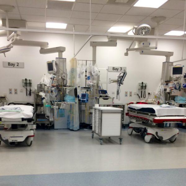 Hospital ER