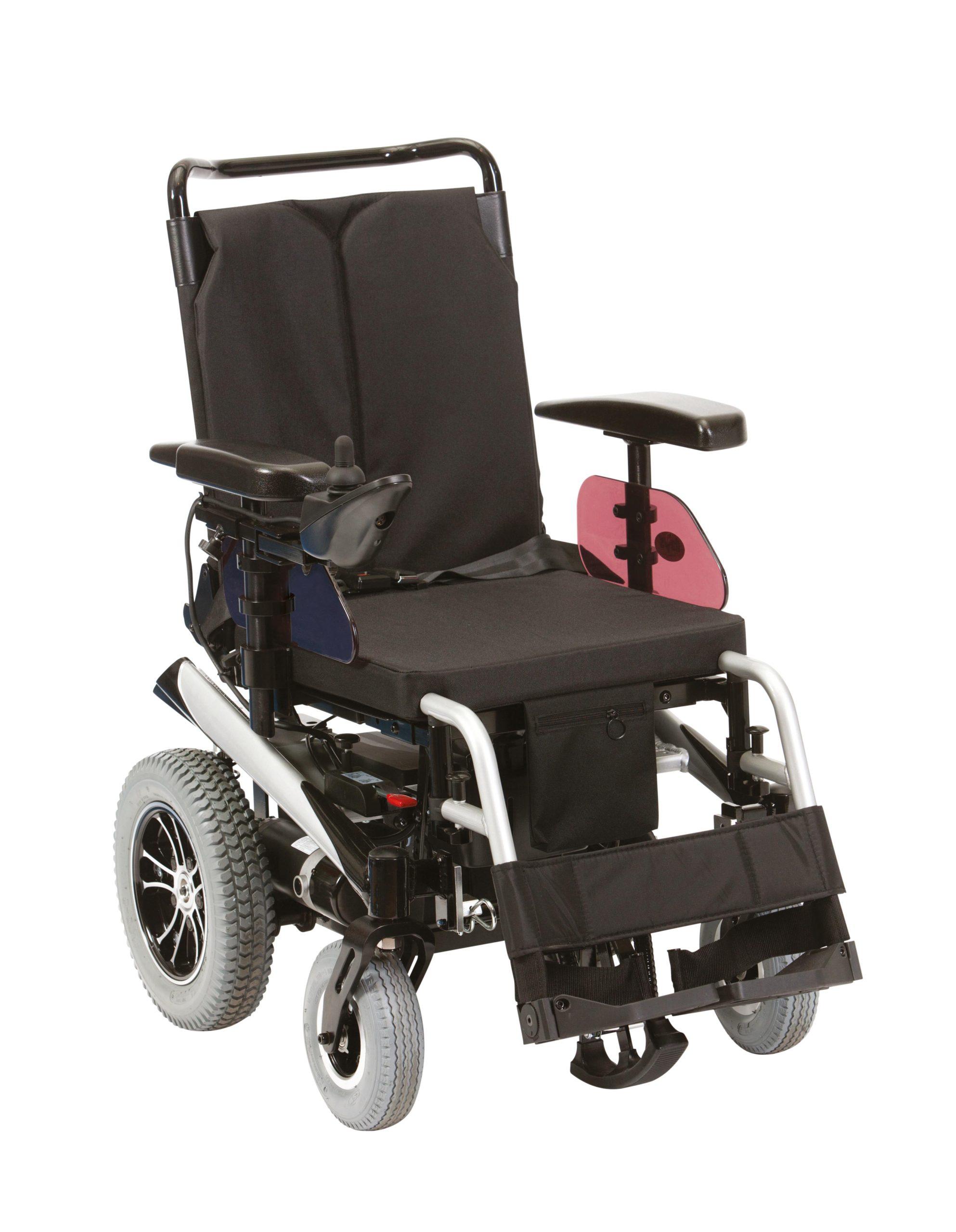 Drive Volt – Powered Wheelchair