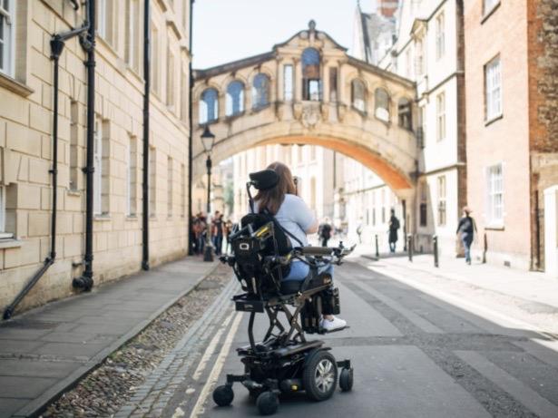 Quantum Q6 Edge 2.0 – Powered Wheelchair