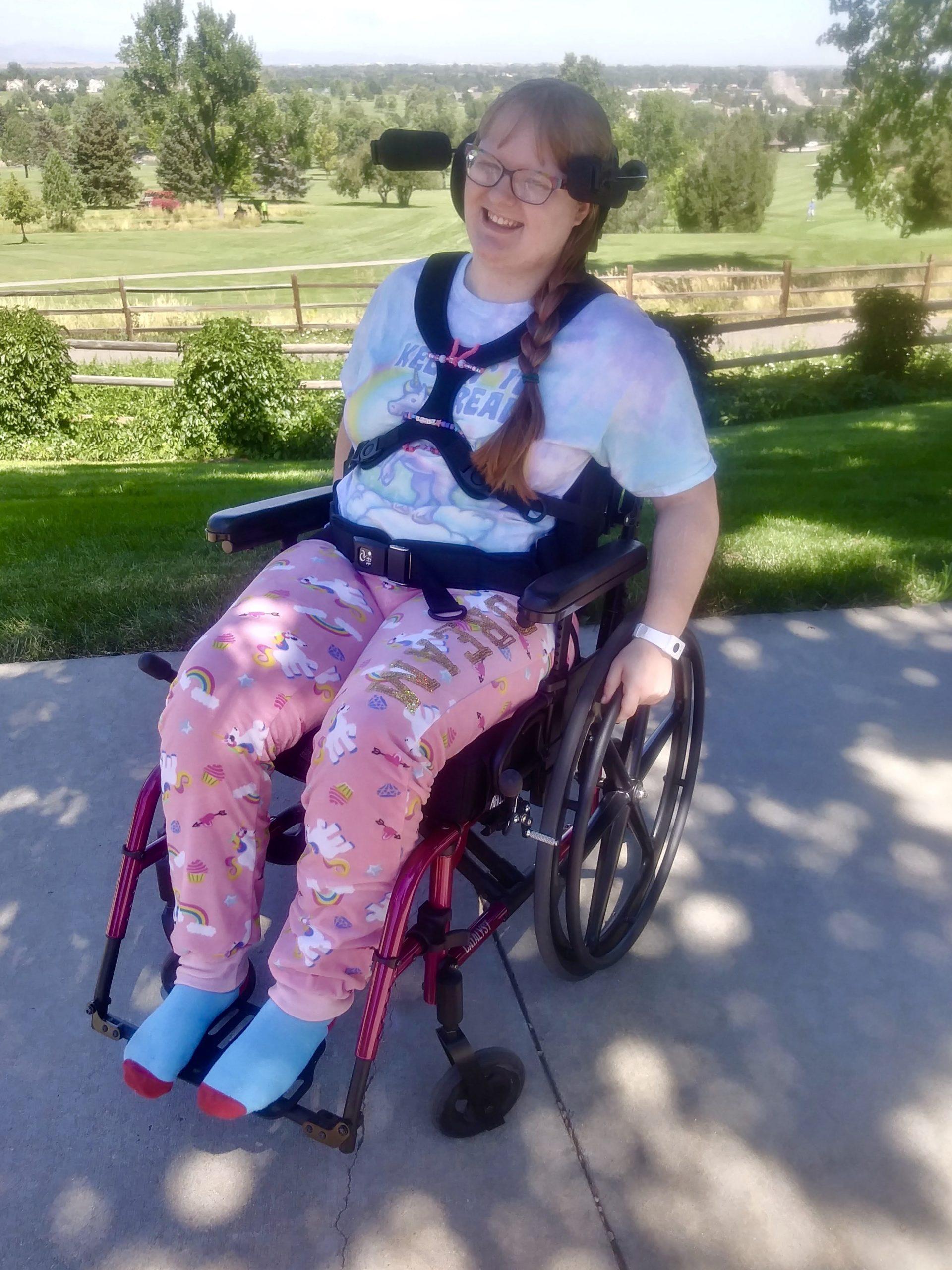 Ki Mobility Catalyst 5VX – Manual Wheelchair