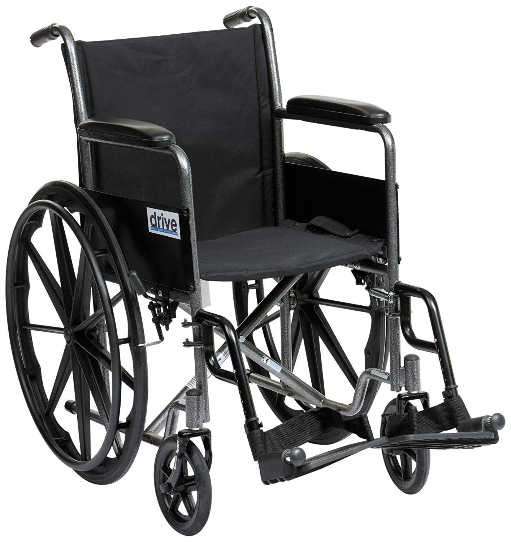 Drive – Manual Wheelchair