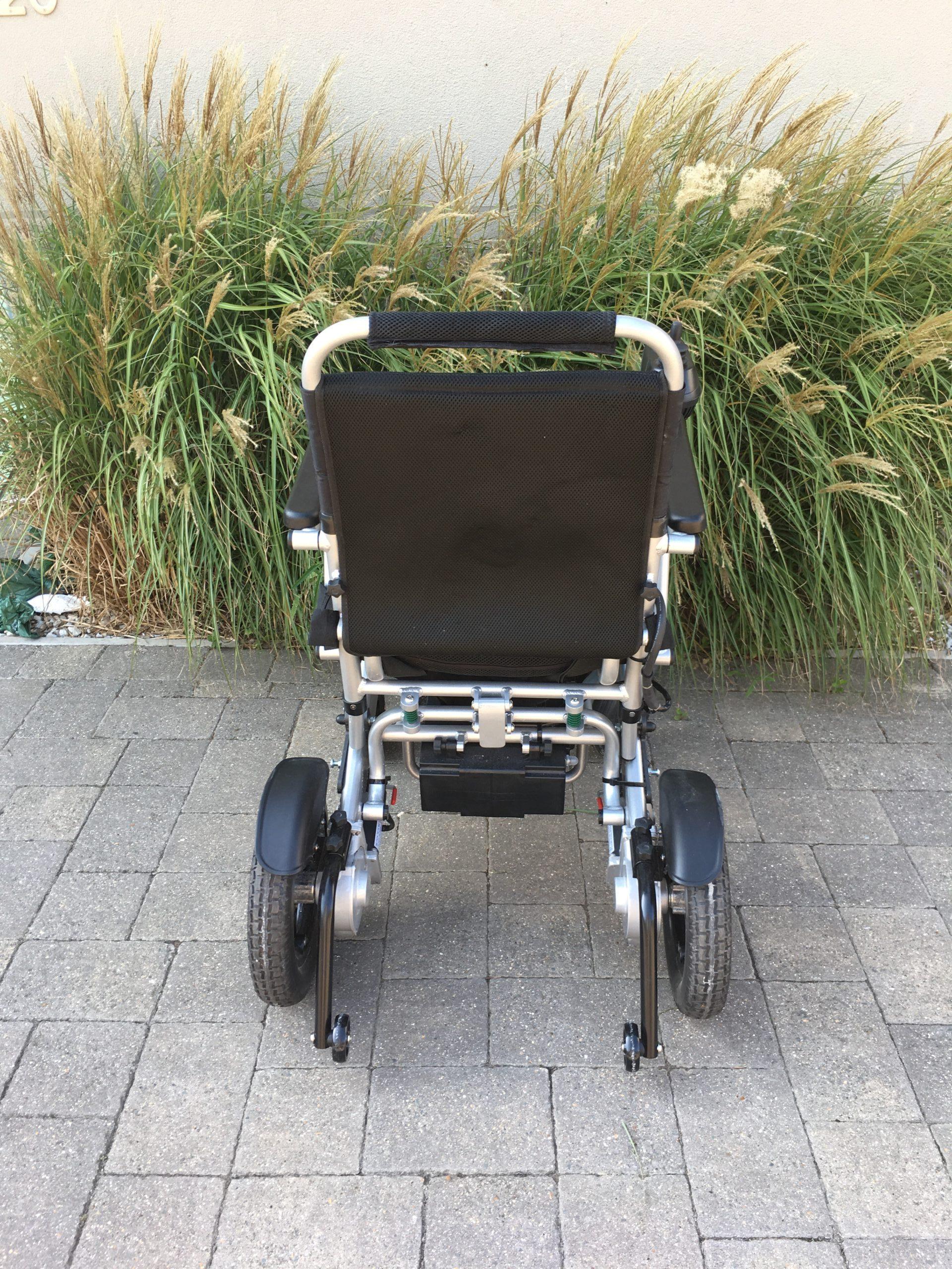 Lith-Tech Smart Chair 2 5