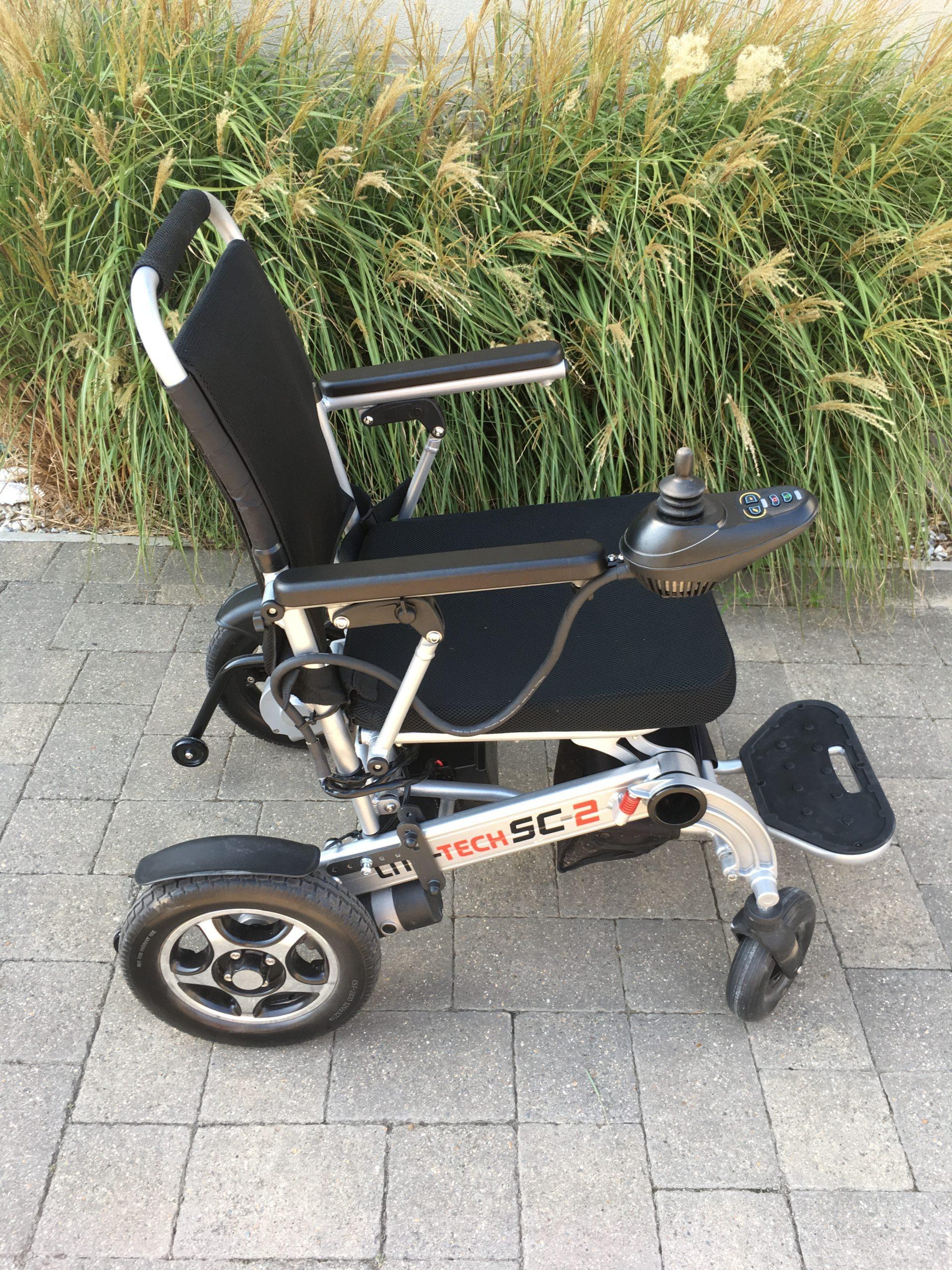Lith-Tech Smart Chair 2 6