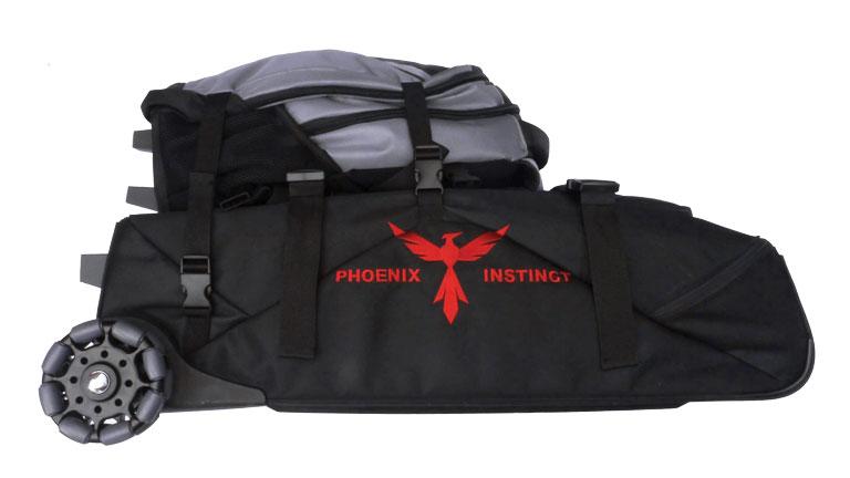 Phoenix Instinct Twin Set – Wheelchair Accessory