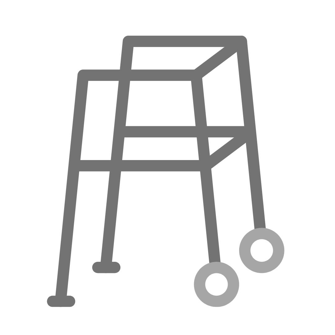 Walker – Standing Support