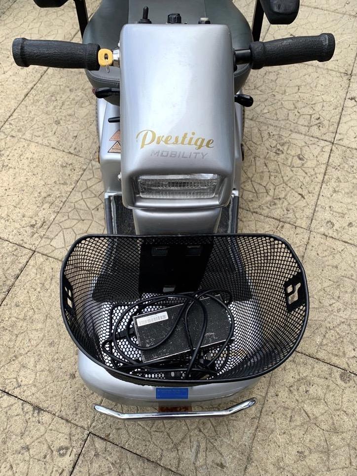 Prestige Scooter 3