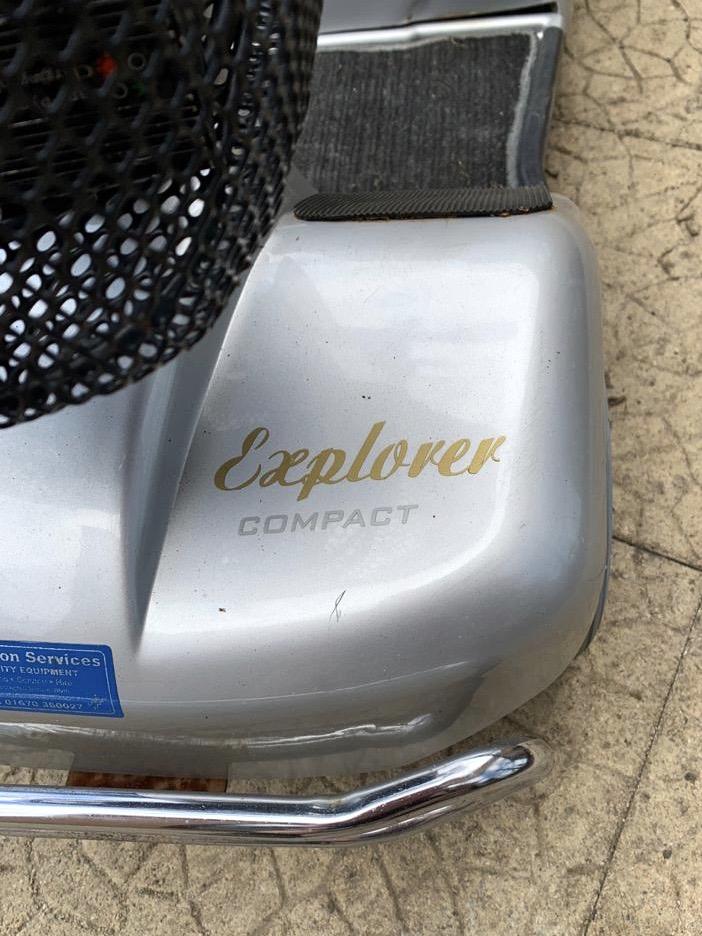 Prestige Scooter 4