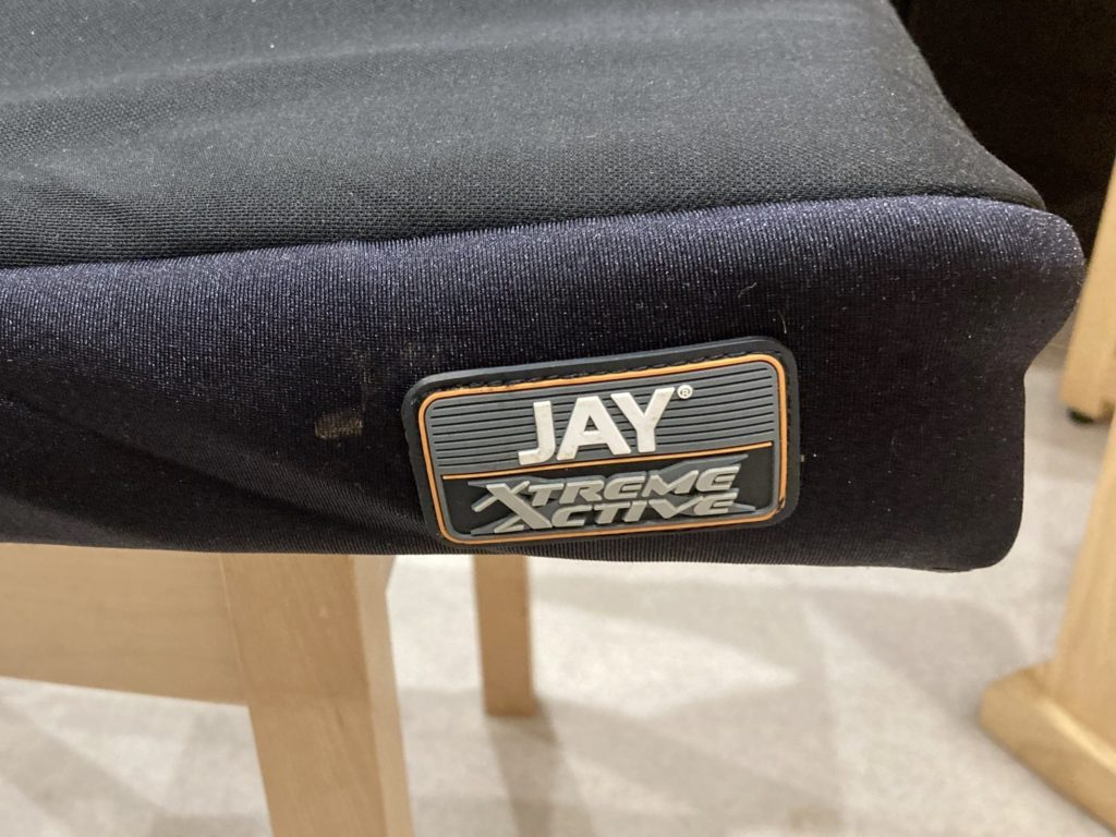 Jay Xtreme Active Wheelchair Cushion