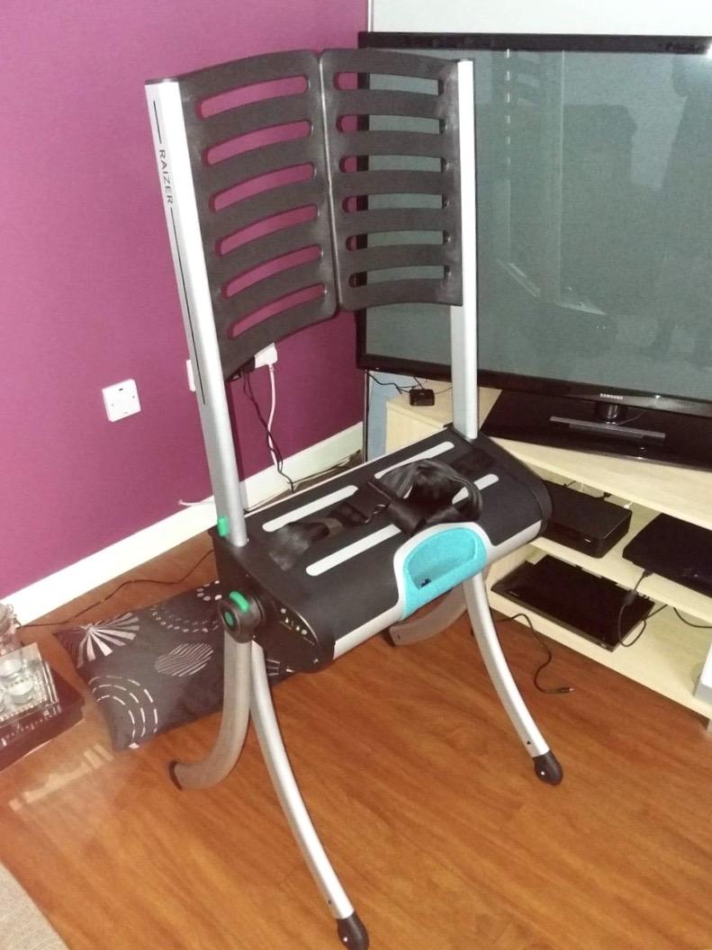 Raizer Emergency – Lifting Chair