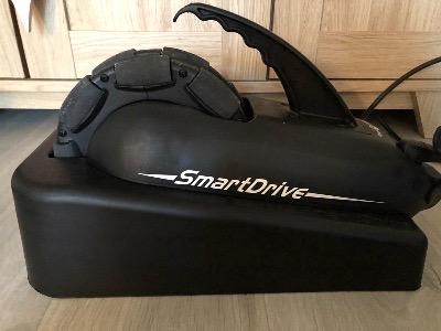 Smartdrive – Wheelchair Attachment