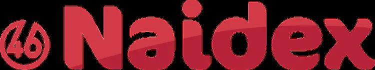 Red Naidex Logo