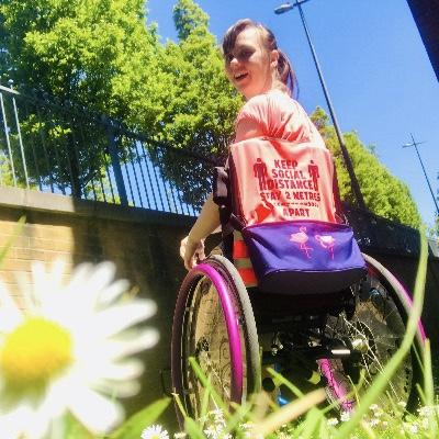 Kuchall K Series – Manual Wheelchair