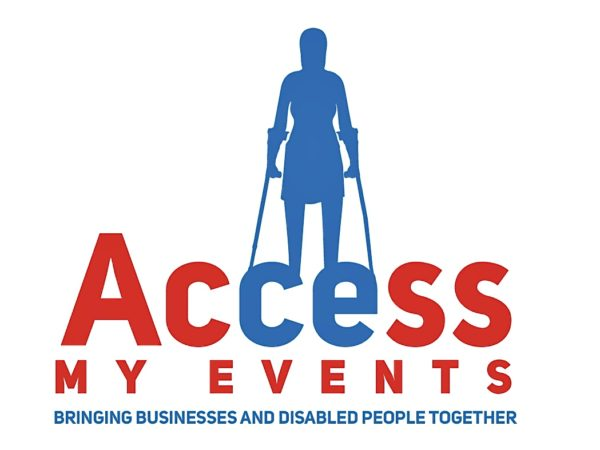 Access My Events Logo