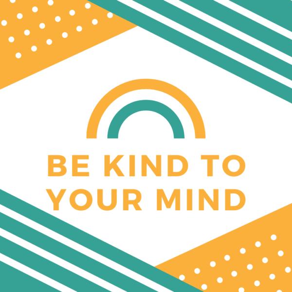 Mental Health Banner