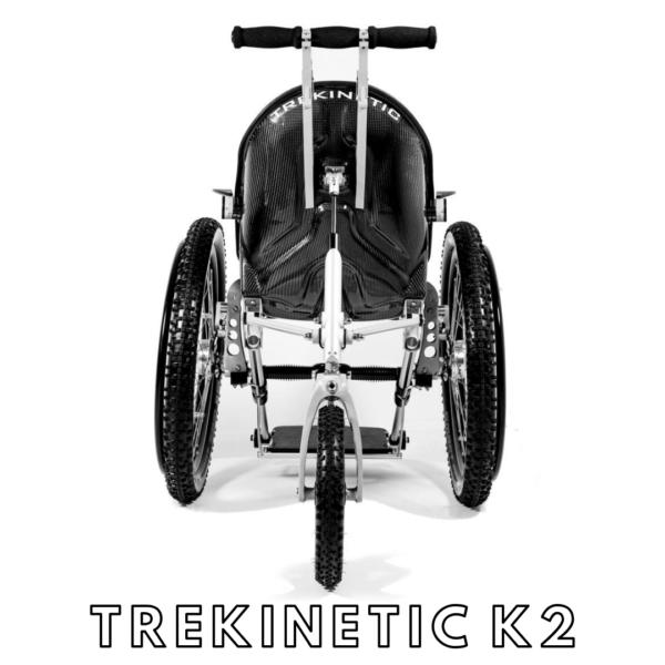 Black Trekinetic K2