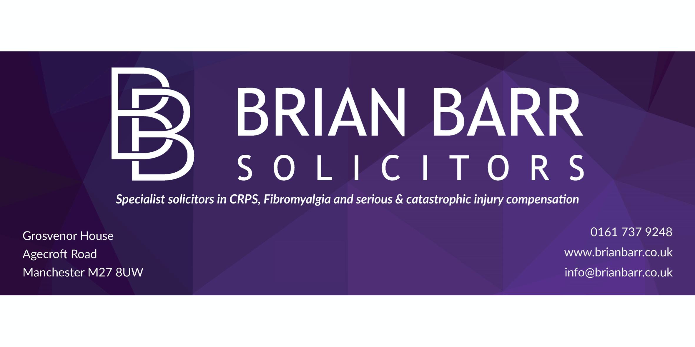 Brian Barr Logo
