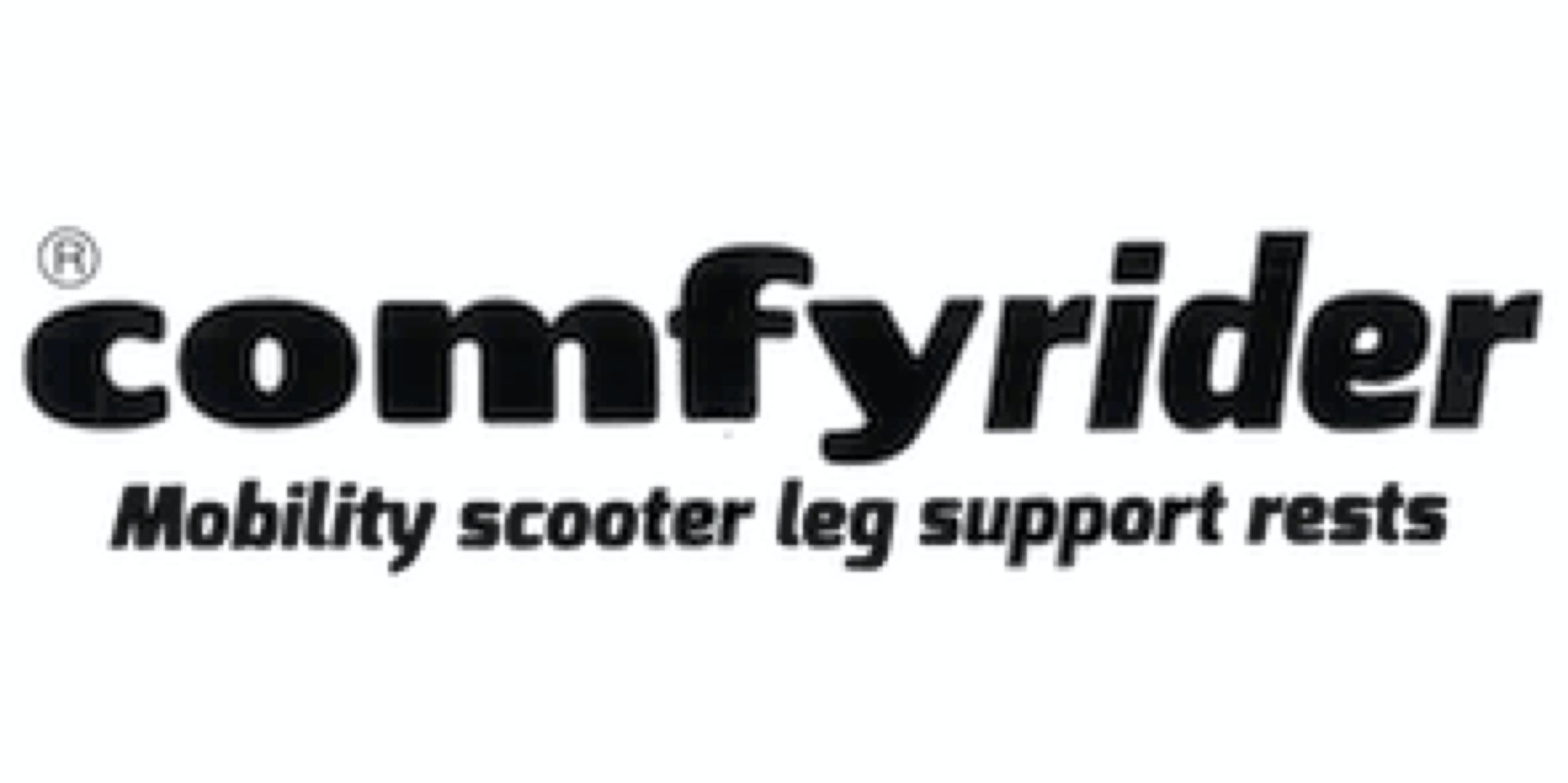Comfyrider Logo