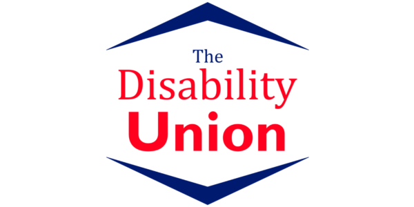 Disability Union Logo