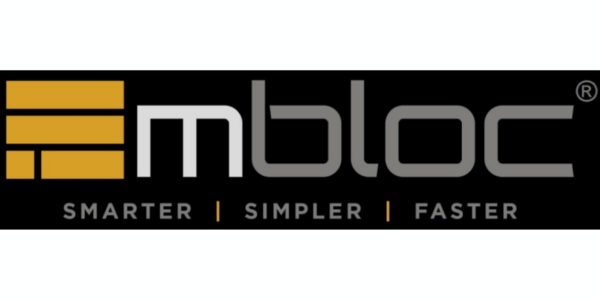 Mbloc Logo