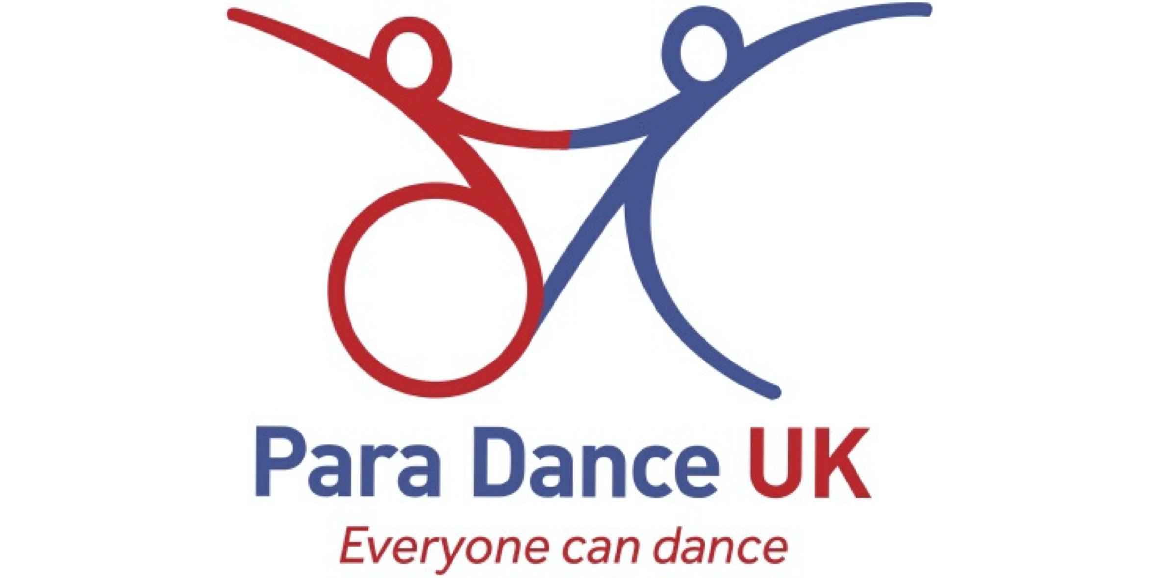 Para Dance Logo