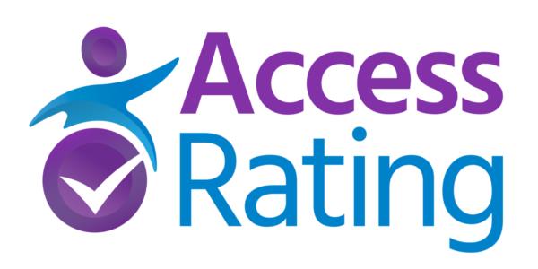Access Rating Logo