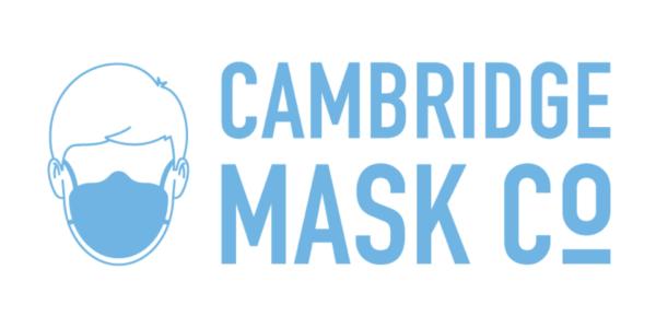 Cambridge Mask Logo