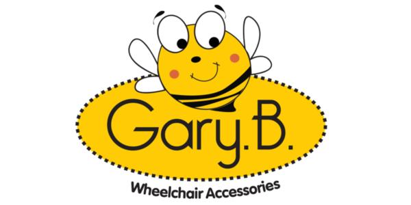 Gary B Logo