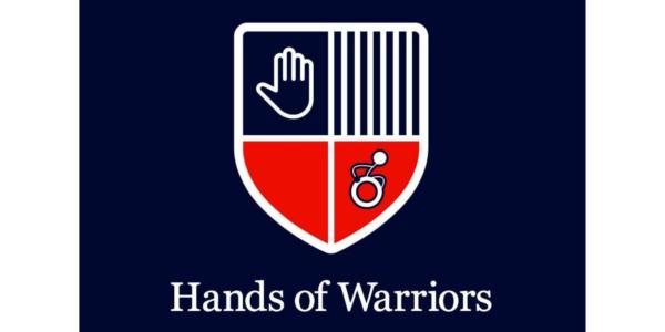 Hands Of Warriors Logo
