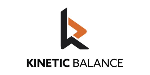 Kinetic Balance Logo