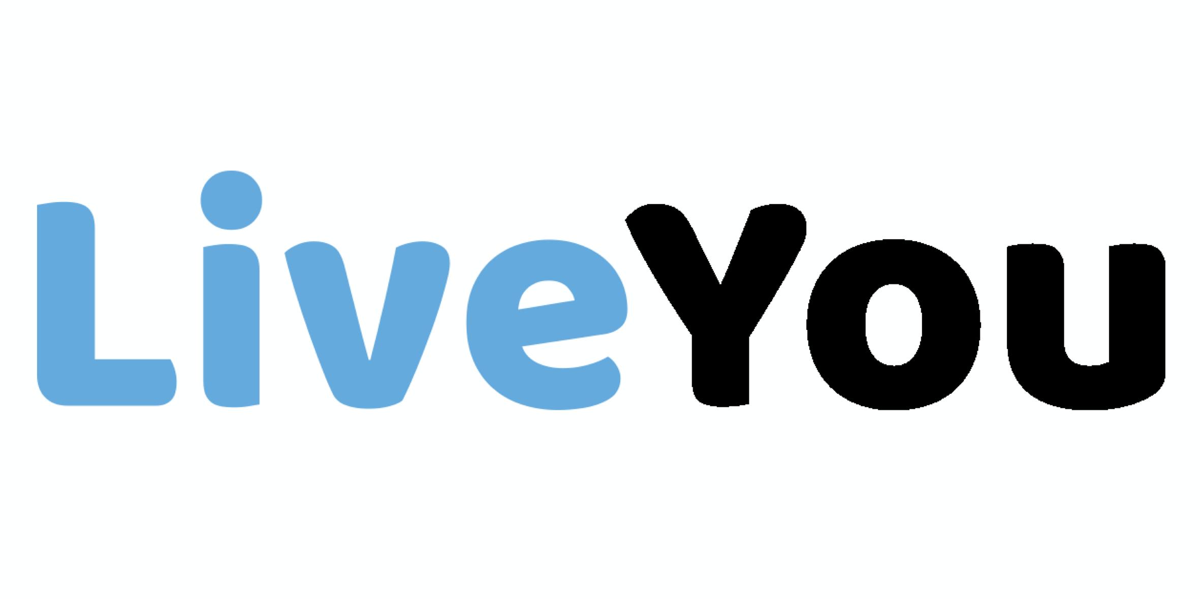 Live You Logo