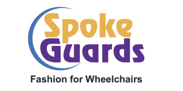 Spoke Guards Logo