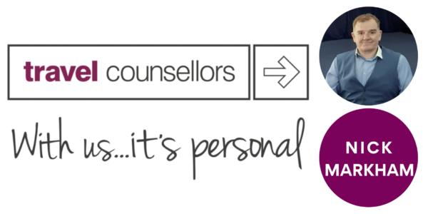 Travel Counsellor Logo