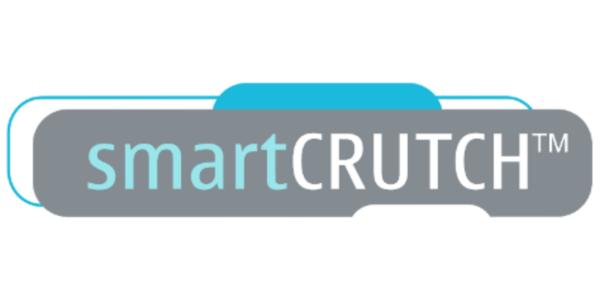 Smart Crutch Logo