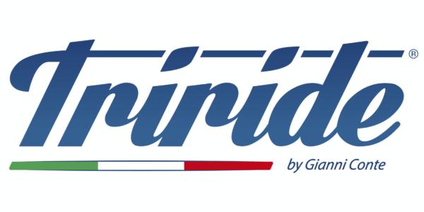 Navy Triride UK Logo