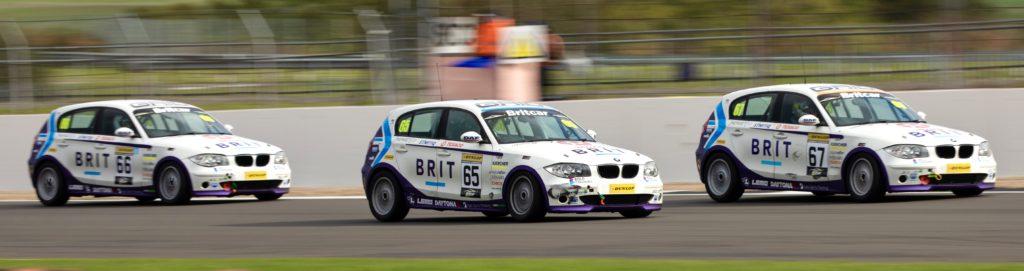 Team BRIT Race Cars