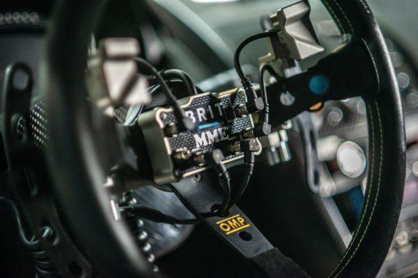 Team BRIT Motorsport Adaptations