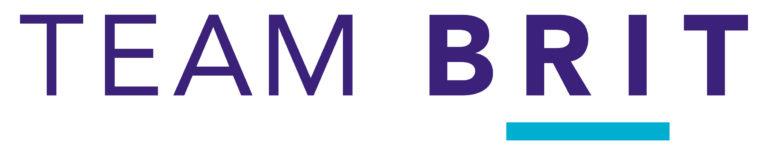 Team BRIT Company Logo