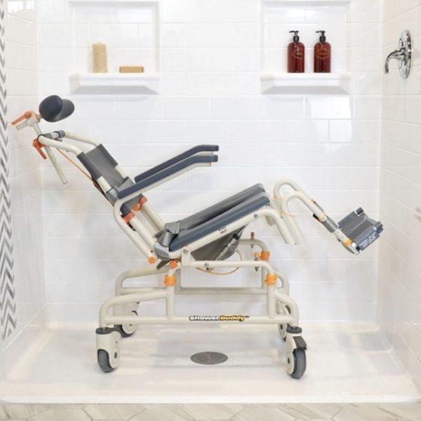 Shower Buddy Product Range
