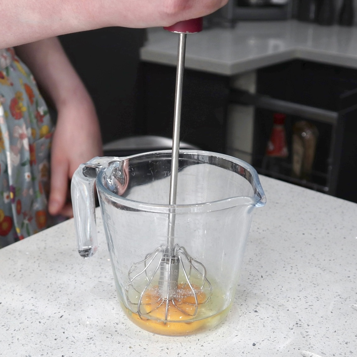 Push Whisk – Kitchen Aid